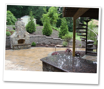Residential & Commercial Lanscaping Services in Southern York County.